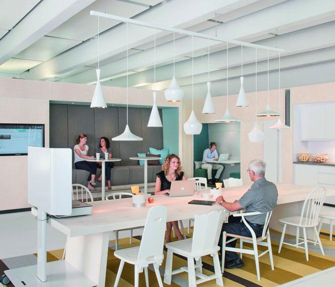 Leonhard GmbH Lebensraum Büro – Trends und Neuigkeiten gewerblicher ...
